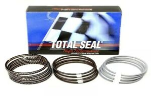 Empi 98 1891 Total Seal Piston Rings Full Set 87mm Vw Bug Air Cooled Engine