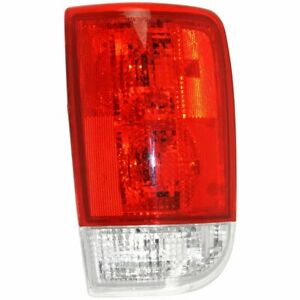19179679 Gm2801126 Right New Tail Light Lamp Chevy Olds Passenger Side Rh Hand