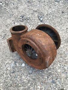 Caterpillar C15 Oem Turbo