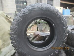 Goodyear Military 37x18 5r18lt Tires