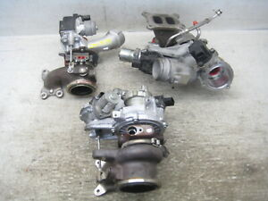 2016 2017 2018 Ats Camaro Envision Turbocharger Turbo 1k Oem