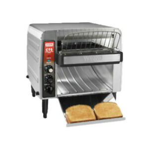 Waring Cts1000b Commercial Conveyor Toaster