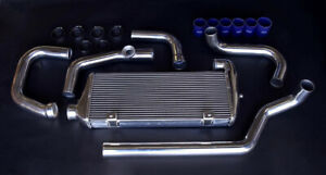 Hks S type Front Mount Intercooler For 10 12 Genesis Coupe 2 0t