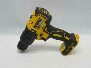 New Dewalt Dcd778 20v Max Li ion 2 Speed 1 2 Brushless Hammer Drill driver