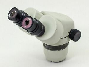 Nikon Series Microscope Head 1 0x 4 0x Zoom smz 140