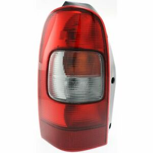 10353279 Gm2800134 Left New Tail Light Lamp Chevy Olds Driver Side Lh Hand