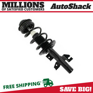 Front Right Complete Strut Assembly W Coil Spring For 13 16 Dodge Dart Cst372643