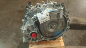 Automatic Transmission 15 Chrysler 200 With Auto Engine Stop Start 247297