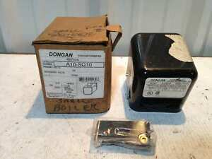 Dongan Electric A10 sq10 Ignition Transformer 0 250kva 60hz 120v 10000v sec nib