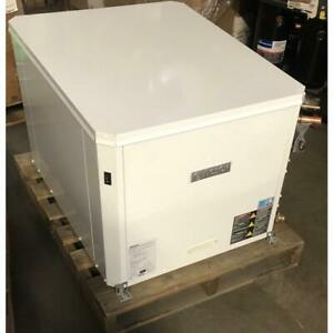 Bosch Sm060 1csc fxxxxa 5 Ton Sm Greensource 2 stage Water Source Heat Pump
