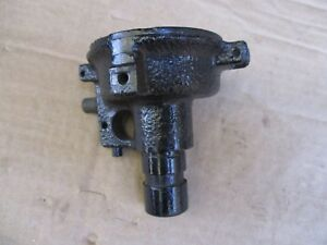 1932 1933 1934 Model B Ford Distributor Body Ignition Model A Ford Distributor