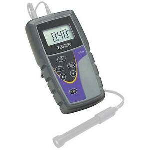 Oakton Wd 35643 11 Do 6 Dissolved Oxygen Meter Nist Calibration