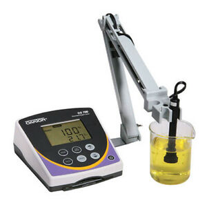 Oakton Wd 35415 01 Do 700 Dissolved Oxygen Meter W probe Stand