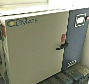 Csz Microclimate Temperature Chamber Mcb 1 2 33 33 70 190 c 6 Mos Wrty