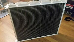 Manitowoc Ice Parts 7600999 Evaporator Assembly Ib1000 Half Dice Excellent Cond