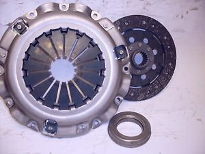 John Deere Am127827 Lva11040 4500 4510 4600 4610 4700 Tractor Clutch Kit