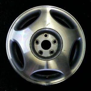 16 Inch Lexus Ls400 1998 1999 2000 Oem Factory Original Alloy Wheel Rim 74148b