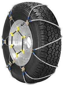 Security Chain Company Zt751 Super Z Lt Light Truck And Suv Tire Traction Chain
