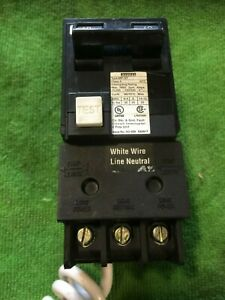 Murray Mp260gf 2 Pole 60 Amp Type Mp gt Siemens Qf260 Gfci Circuit Breaker
