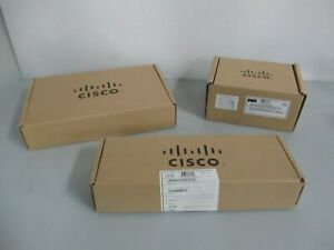 Cisco Cp 7962g Ip Phone System With Single Footstand And Locking Wall Mount