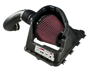 2011 2014 Ford F 150 5 0 Roush 421238 Cold Air Intake System Kit