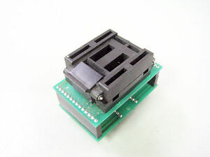 Hitachi Ztat28a 2 Adapter For Universal Programmer