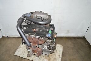 Jdm B20b Turbo Engine 99 01 Honda Crv Civic Integra High Comp B20b Turbo Motor