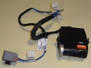 Curt Discovery Trailer Brake Control 51120 And Wiring Harness For Ford F150