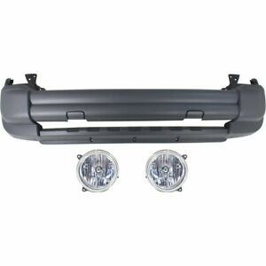 Front New Auto Body Repair For Jeep Liberty 2005 2007