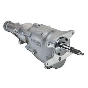 Richmond Gear Transmission Manual Super T 10 4 Speed Gm V8 Each 7021540