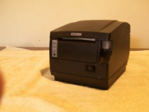 Citizen Ct s651 Thermal Receipt Printer Serial