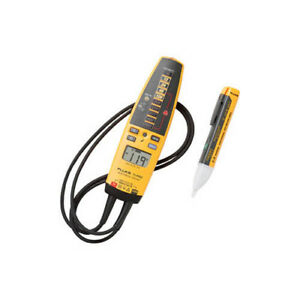 Fluke T pro 1ac Kit Electrical Tester And Ac Voltage Detector Kit