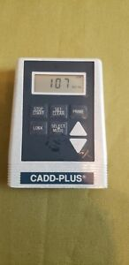 Smiths Medical Cadd Plus 5400 Iv Pump Patient Ready In Working Condition
