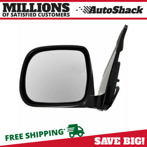 Power Heated Driver Left Folding Side Mirror For Lexus 04 06 Rx330 06 08 Rx400h