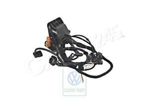 Genuine Vw Seat Skoda Harness For Engine Compartment Lhd 1j1971090mf