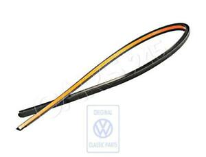 Genuine Vw Polo Derby Vento ind Roof Channel 6n3854710db41