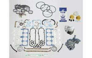 Fed Mogul Engine Rebuild Kit Ford 351m 030 Bore 010 Rods 010 Mains