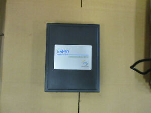 Esi Cs 50 Telephone System With 16 48 Key Hdfp Telephones