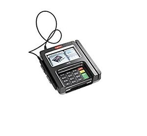 Ingenico Isc250 usgbc03a Point Of Sale Payment Terminal Used