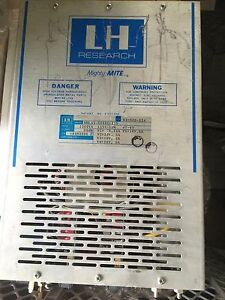 Lh Research Power Supply 5vdc 32amp 30vdc 5amp 16vdc 4amp 600w 845900024