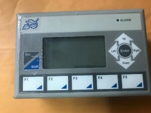 Maple Systems Blu300m 002 Operator Interface Panel New