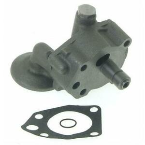 Sealed Power Stock Replacement Oil Pump Bb Fits Dodge Rb 413 440 Std Vol