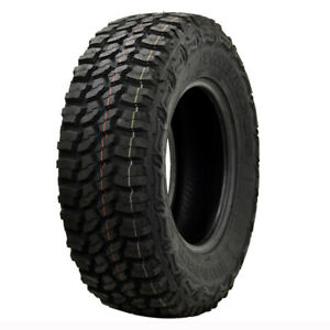 Americus Rugged M t 32x11 50r15lt 113q 6 Ply quantity Of 4