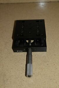 Ealing Positioning Motion Control Micrometer Stage 4 x 4 2