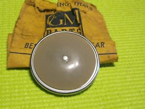 Nos 1938 Chevrolet Steering Wheel Horn Button