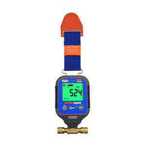 Supco Vg64 Digital Vacuum Gauge