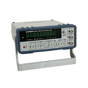 Bk Precision 1823a 2 4ghz Universal Frequency Counter W ratio Function 220v