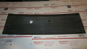 1987 1993 Ford Mustang Cowl Panel Coupe Hatch Convertible Gt Lx
