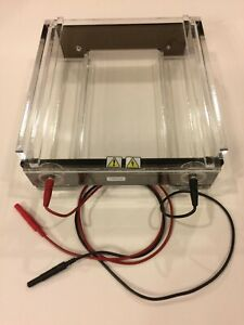 Thermo Scientific Owl D3 Wide Dna Agarose Gel Electrophoresis Buffer Chamber