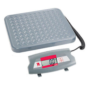 Ohaus Sd35 Sd Series Shipping Scale 35kg Capacity